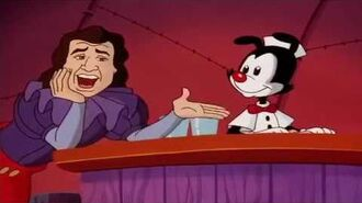 Animaniacs - Ice Scream Song (English)