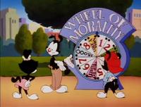 Wheel of Morality