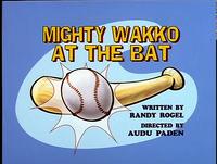 85-3-MightyWakkoAtTheBat