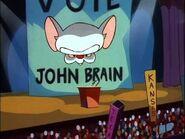 Meet John Brain