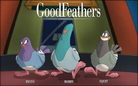 Goodfeathers