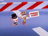 Phoenix closed