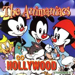The Animaniacs Go Hollywood