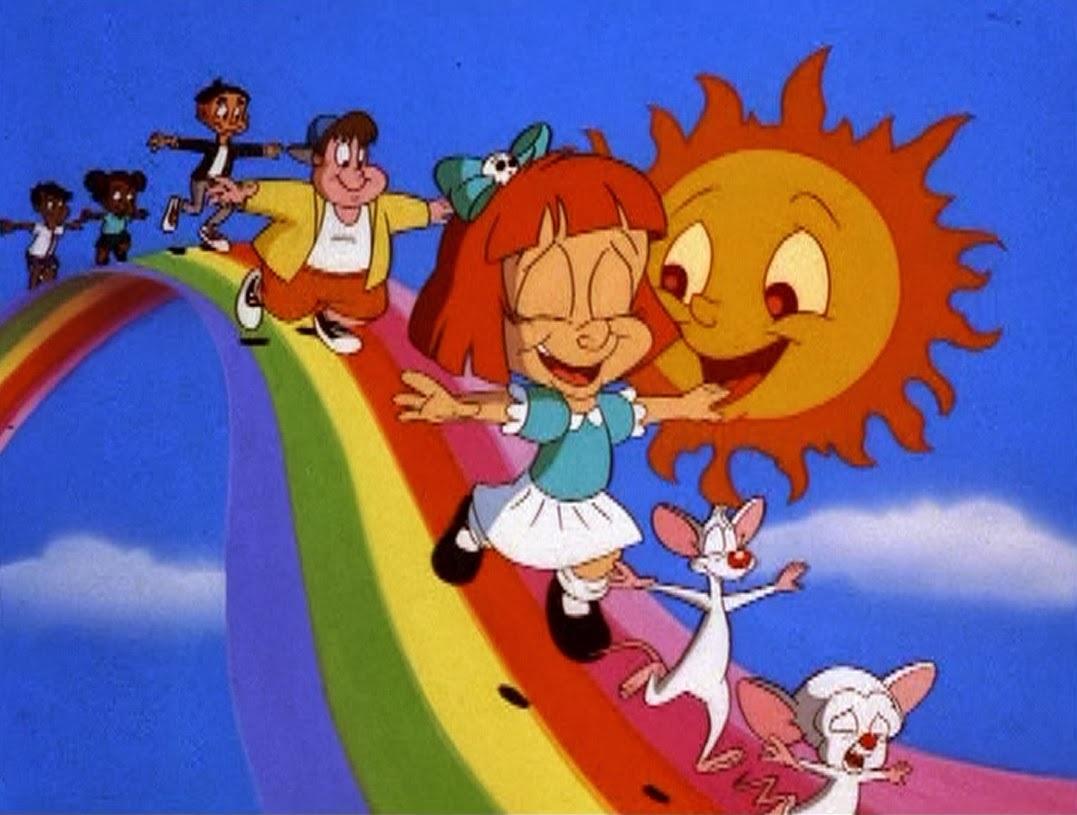 Animaniacs Elmyra Duff elmyra duff | animaniacs wiki | fandom