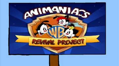 The Animaniacs Revival Project