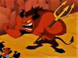 Satanamaniacs