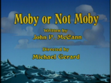 Episode 28: Moby or Not Moby/Mesozoic Mindy/The Good, the Boo, and the Ugly