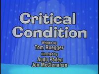 36-CriticalCondition