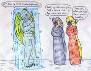 Marty, Minerva and Cuckoowho - Ice Age -13