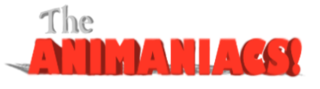 The animaniacs logo