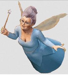 FairlyGodmother