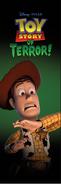 Poster 2 - Woody Terrifeed