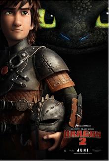 Dragons Poster 2