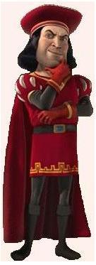 Farquaad