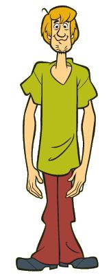 Shaggy Rogers