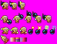 Bomb Poppy Bros. Jr.