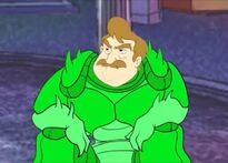 Scooby Doo The Glowing Bug Man 003