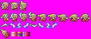 Boomerang Poppy Bros. Jr.