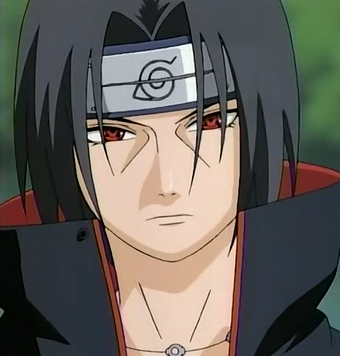 Download Itachi Uchiha Sharingan  Pictures