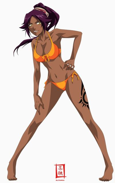 -animepaper.net-vector-standard-anime-bleach-yoruichi-shihoin-200748-snakouz-preview-fb503623
