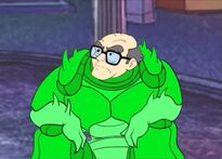 Scooby Doo The Glowing Bug Man 002