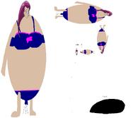 Jessie Deflate