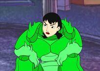 Scooby Doo The Glowing Bug Man 004