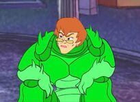 Scooby Doo The Glowing Bug Man 005