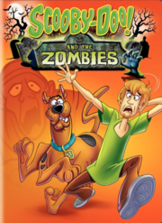 scooby doo and the circus monsters dvd