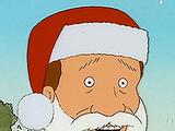 Santa Bill (Combo)