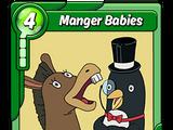 Manger Babies
