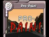 Pro-Pain!