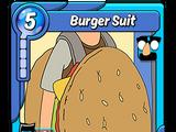 Burger Suit