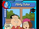 Flirty Tutor