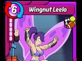 Wingnut Leela