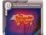 The Panhandler Steakhouse