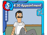 4:30 Appointment