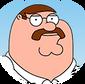 6.1 FG mustachepeter