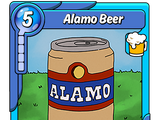 Alamo Beer