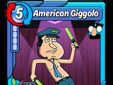 American Giggolo