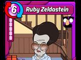 Ruby Zeldastein