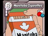 Manitoba Cigarettes