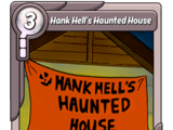 Hank Hell's Haunted House