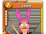 Mythic Louise