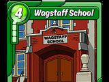 Wagstaff School