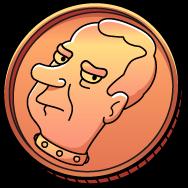 Itemicon coin