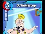 DJ Buttercup