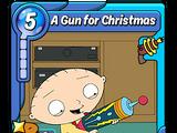 A Gun for Christmas