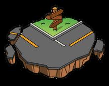 Islandbuilding adventure