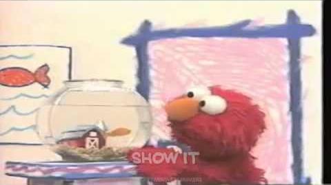 I'm Elmo and I Know It ORIGINAL ( LMFAO Parody )